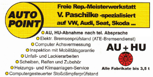 Auto-Point Paschilke in Gifhorn Logo